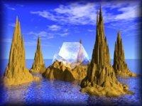 Alien Island @ www.xlcus.com/