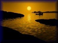 Ocean Sunset @ www.xlcus.com/
